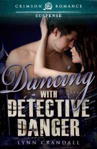 Dancing with Detective Danger cover