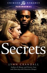 Secrets cover