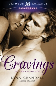 Cravings cover