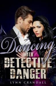 Dancing with Detective Danger amazon encore cover